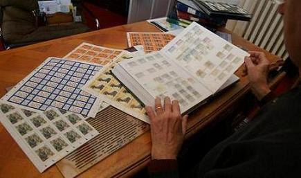 Expert timbres Lyon